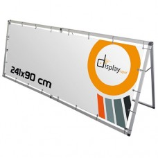 Banner Barreira