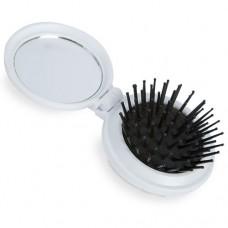 Escova / Espelho Ouriço