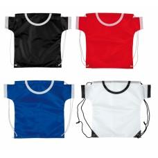 Mochila T-shirt