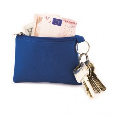Bolsa Porta-chaves e Porta-moedas