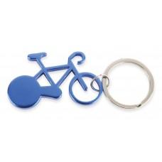 Porta-chaves de Alumínio Bike