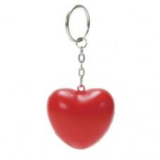 Porta-Chaves Coração - Anti-stress