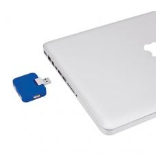 Multiportas USB