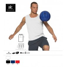 T-shirt B&C athletic move