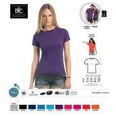 T-shirt B&C Exact 190 Women