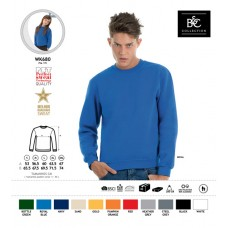 Sweatshirt B&C Set In
