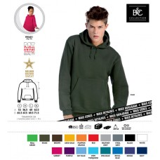 Sweatshirt B&C ID.003