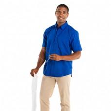 Camisa de manga curta Aifos
