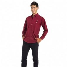 Camisa de manga comprida Aifos